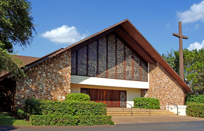 St. Brendan Catholic Church